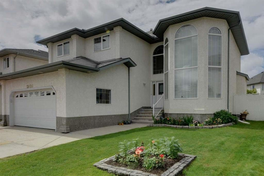 Main Photo: 15926 86 Street in Edmonton: Zone 28 House for sale : MLS®# E4218046