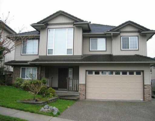 "Main Photo: 23745 ROCK RIDGE Drive in Maple Ridge: Silver Valley House for sale in ""ROCKRIDGE"" : MLS®# V637243"