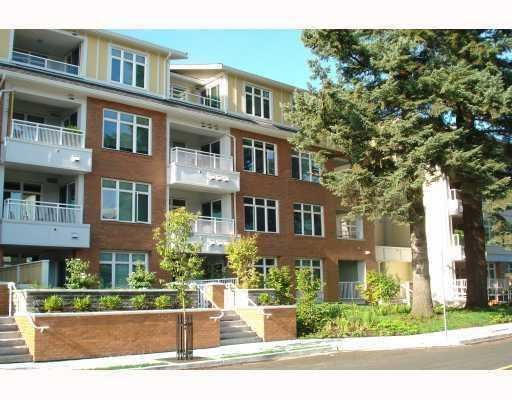 "Main Photo: 407 2368 Marpole in Port Coquitlam: Condo for sale in ""River Rock Landing"" : MLS®# V808411"