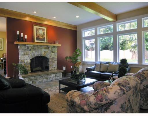 Photo 2: Photos: 1106 SUNNYSIDE Road in Gibsons: Gibsons & Area House for sale (Sunshine Coast)  : MLS®# V644175