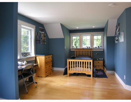 Photo 7: Photos: 1106 SUNNYSIDE Road in Gibsons: Gibsons & Area House for sale (Sunshine Coast)  : MLS®# V644175