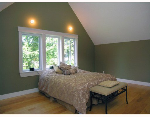 Photo 5: Photos: 1106 SUNNYSIDE Road in Gibsons: Gibsons & Area House for sale (Sunshine Coast)  : MLS®# V644175