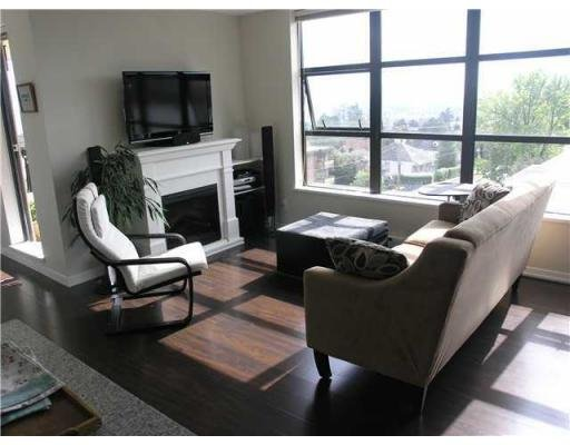 Photo 5: Photos: # 405 306 6TH ST in New Westminster: Condo for sale : MLS®# V847259