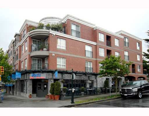 "Main Photo: 201 1989 DUNBAR Street in Vancouver: Kitsilano Condo for sale in ""SONESTA"" (Vancouver West)  : MLS®# V650605"