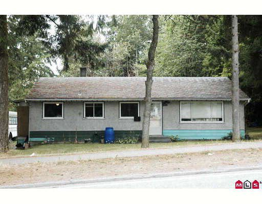 Main Photo: 6931 142ND ST in Surrey: East Newton House for sale : MLS®# F2917333