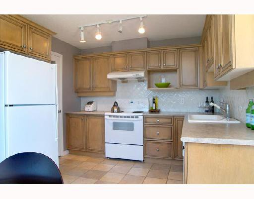 "Photo 4: Photos: 1101 5639 HAMPTON Place in Vancouver: University VW Condo for sale in ""THE REGENCY"" (Vancouver West)  : MLS®# V658384"