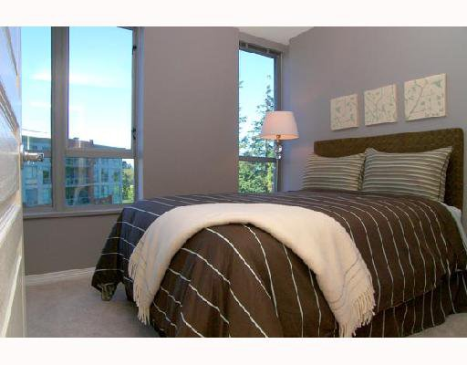 "Photo 7: Photos: 1101 5639 HAMPTON Place in Vancouver: University VW Condo for sale in ""THE REGENCY"" (Vancouver West)  : MLS®# V658384"