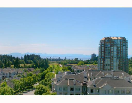 "Photo 9: Photos: 1101 5639 HAMPTON Place in Vancouver: University VW Condo for sale in ""THE REGENCY"" (Vancouver West)  : MLS®# V658384"