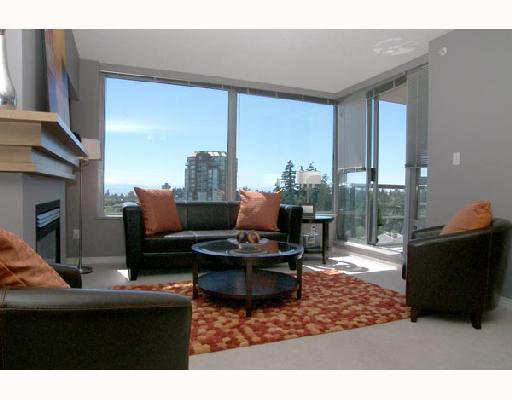 "Photo 2: Photos: 1101 5639 HAMPTON Place in Vancouver: University VW Condo for sale in ""THE REGENCY"" (Vancouver West)  : MLS®# V658384"