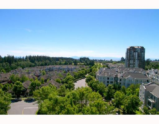 "Photo 10: Photos: 1101 5639 HAMPTON Place in Vancouver: University VW Condo for sale in ""THE REGENCY"" (Vancouver West)  : MLS®# V658384"