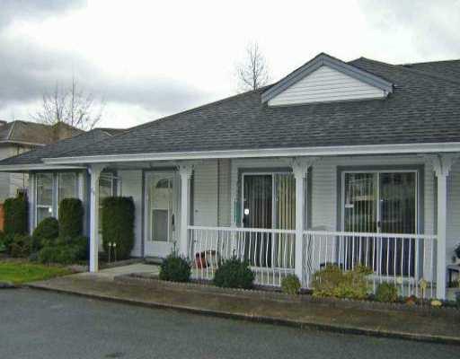 Photo 1: Photos: 20554 118TH Ave in Maple Ridge: Southwest Maple Ridge Townhouse for sale : MLS®# V633422