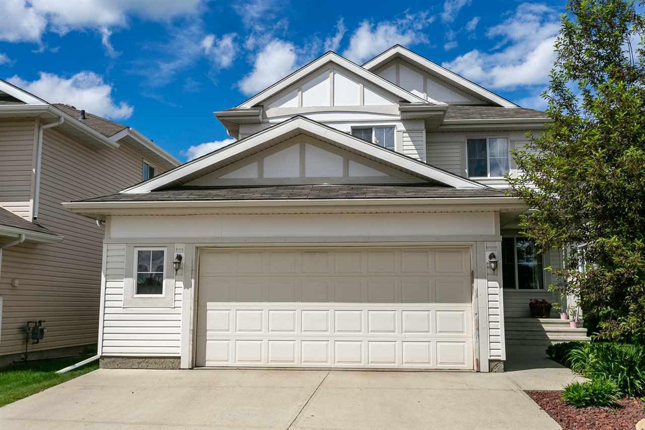 Main Photo: 9520 103 Avenue: Morinville House for sale : MLS®# E4175915