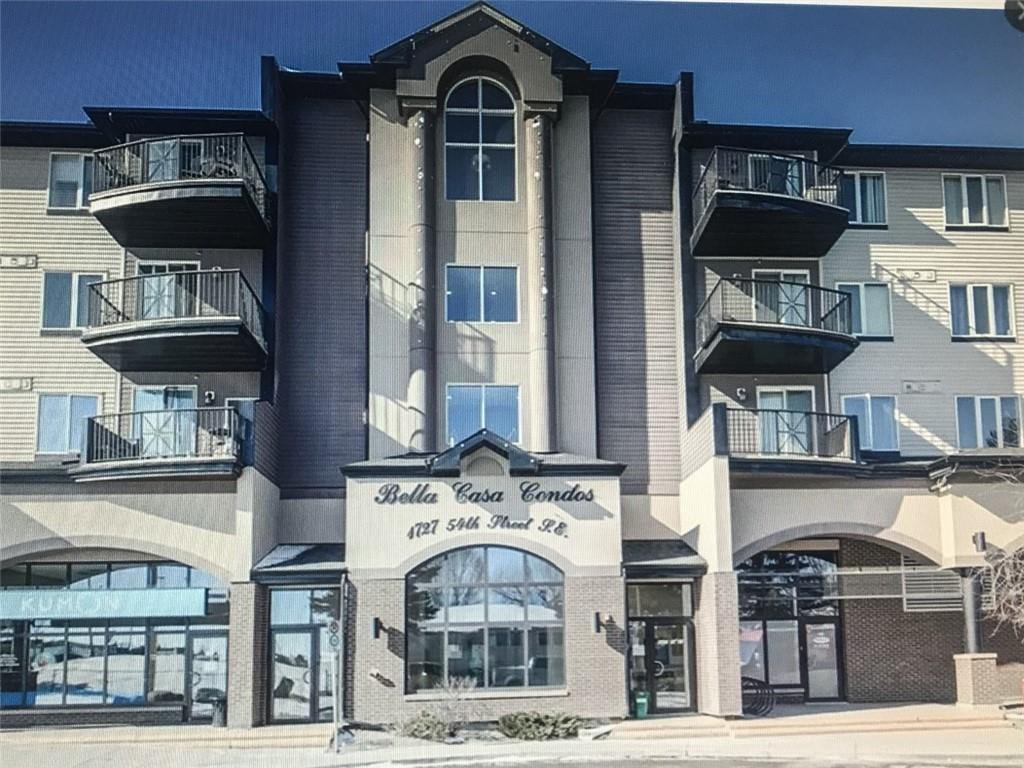 Main Photo: 401 1727 54 Street SE in Calgary: Penbrooke Meadows Apartment for sale : MLS®# A1047590
