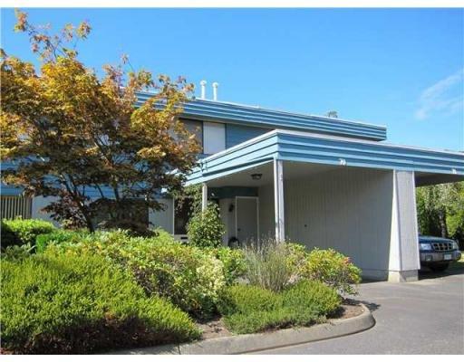 Main Photo: # 70 3031 WILLIAMS RD in Richmond: Condo for sale : MLS®# V847971