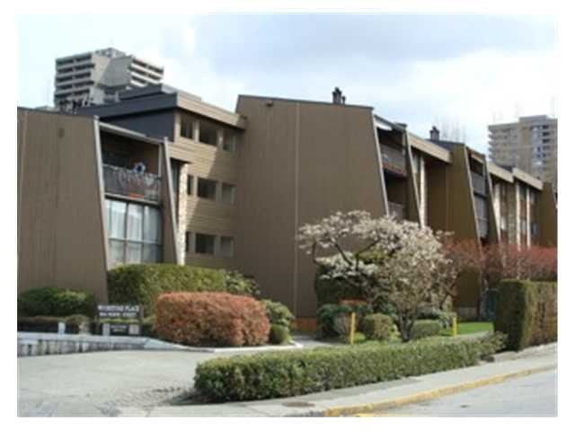 Main Photo: 209 9101 Horne St. in Burnaby: Condo for sale : MLS®# V891979