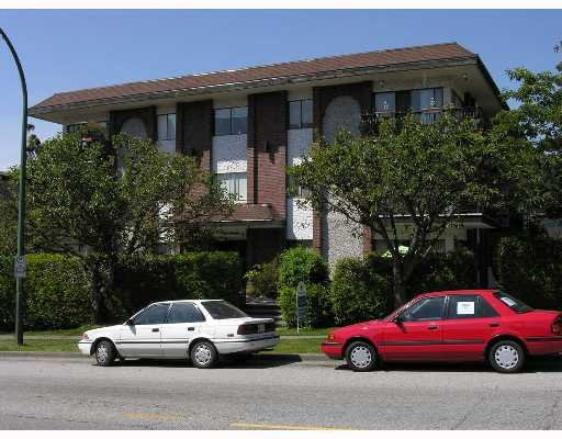 Main Photo: 208, 214 East 5th Street in North Vancouver: Central Lonsdale Condo for sale : MLS®# V651397