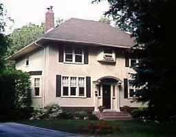 Main Photo: 167 WAVERLEY Street in WINNIPEG: River Heights / Tuxedo / Linden Woods Single Family Detached for sale (South Winnipeg)  : MLS®# 9716940