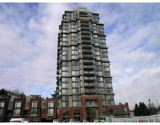 Main Photo: 303 15 royal in New Westminster: Condo for sale : MLS®# V705385