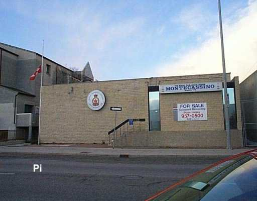 Main Photo: 605 NOTRE DAME Avenue South: Winnipeg Office Building for Sale for sale (5d)  : MLS®# 2617839