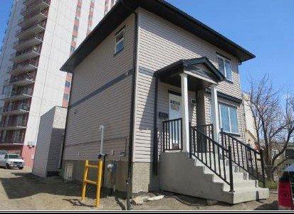 Main Photo: 10128 88 Avenue NW in Edmonton: Zone 15 House for sale : MLS®# E4169352