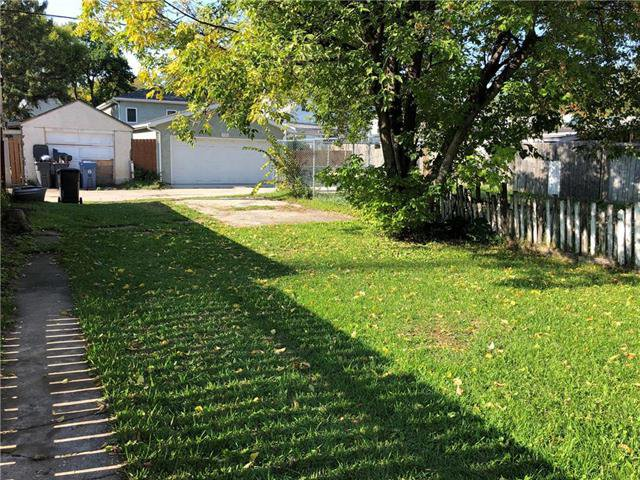 Photo 20: Photos: 576 Redwood Avenue in Winnipeg: North End Residential for sale (4A)  : MLS®# 1926788