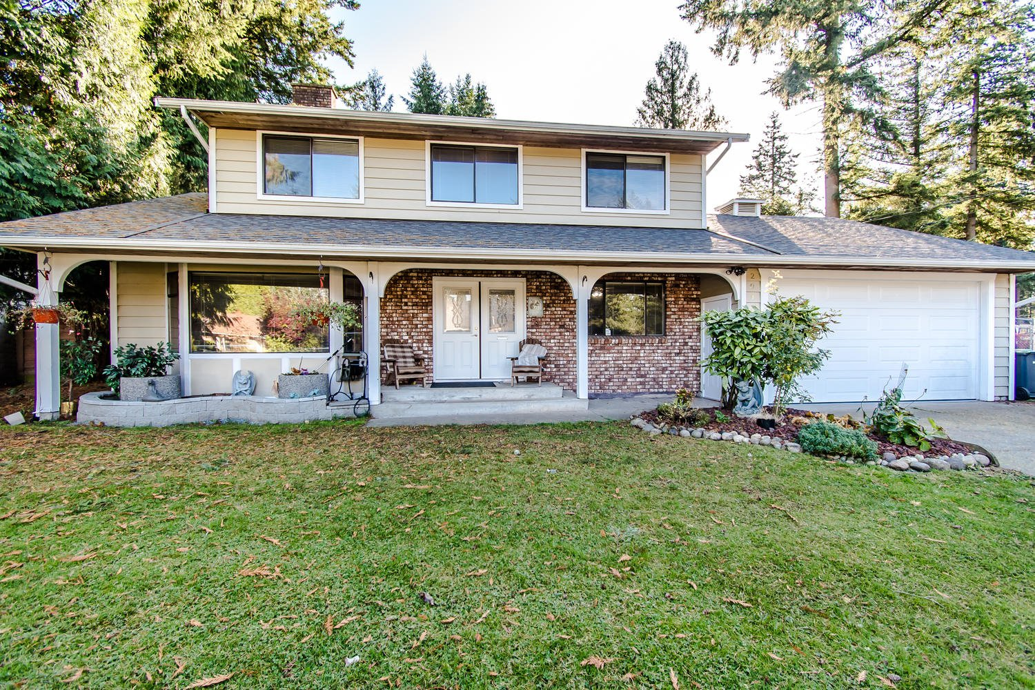 "Main Photo: 20406 40B Avenue in Langley: Brookswood Langley House for sale in ""Brookswood"" : MLS®# R2416906"