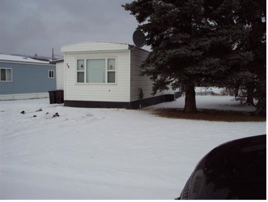Main Photo: 59 3001 N MACKENZIE Avenue in Williams Lake: Williams Lake - City Manufactured Home for sale (Williams Lake (Zone 27))  : MLS®# R2424679