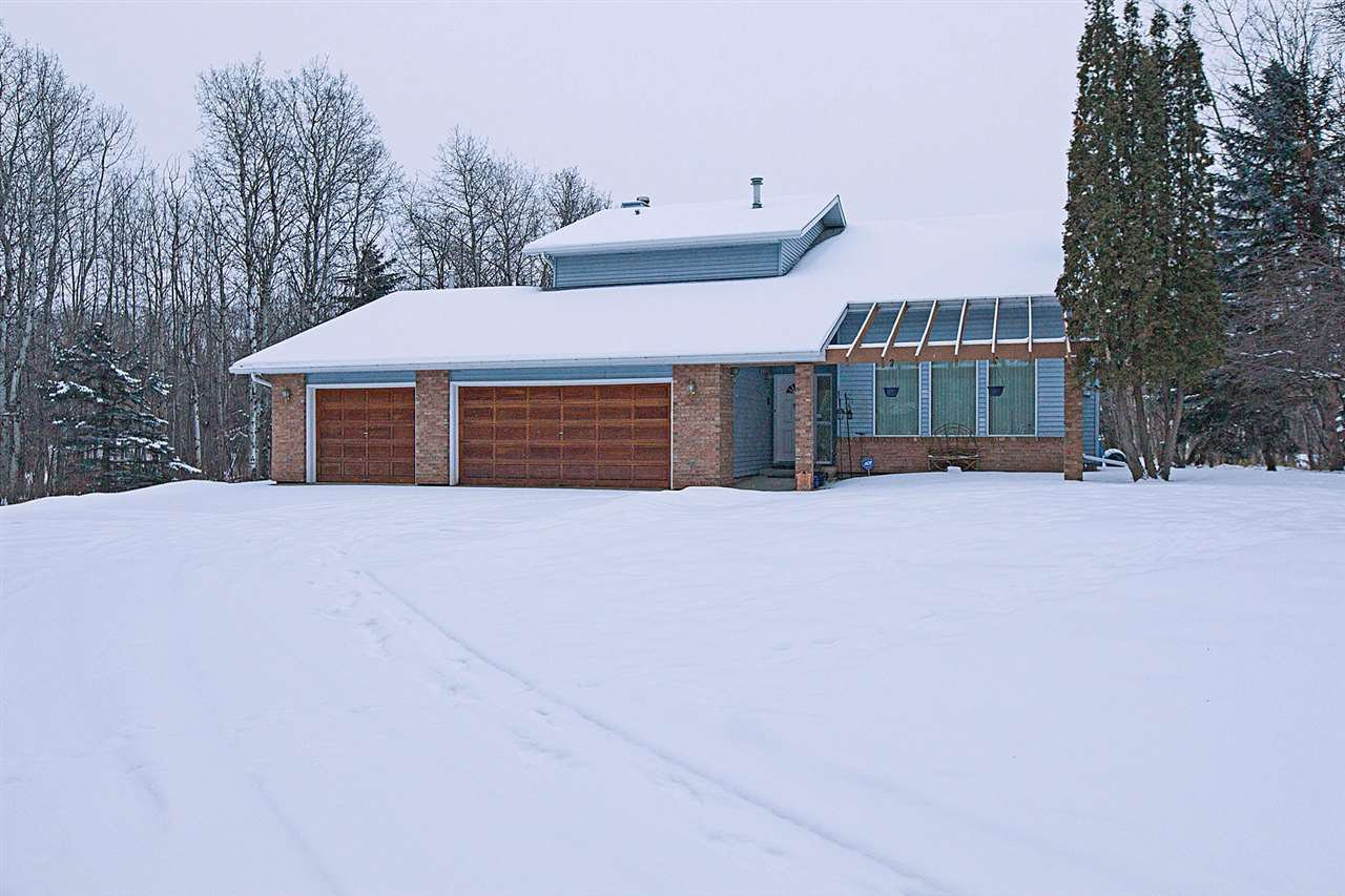Main Photo: 49 22151 TWP RD 522 Road: Rural Strathcona County House for sale : MLS®# E4184337