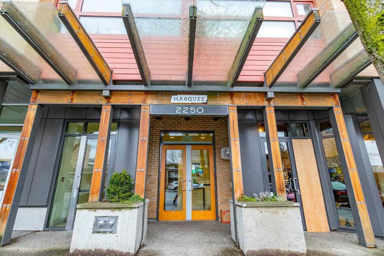 "Photo 18: Photos: 213 2250 COMMERCIAL Drive in Vancouver: Grandview Woodland Condo for sale in ""MARQUEE ON THE DRIVE"" (Vancouver East)  : MLS®# R2430676"