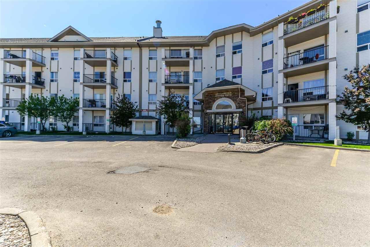 2310 320 Clareview Station Dr Edmonton 2 Bed 2 Bath Condo E4201284