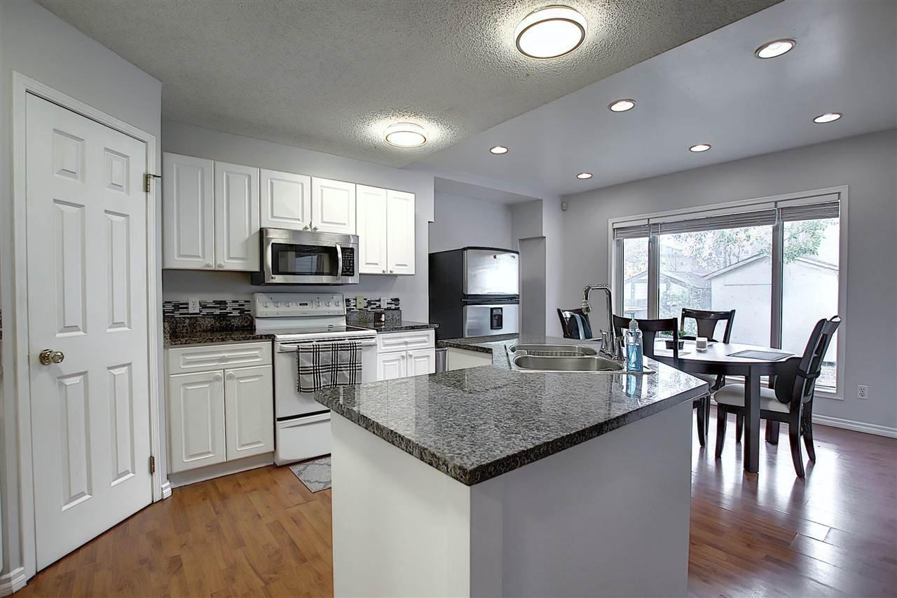 Main Photo: 1805 KRAMER Place in Edmonton: Zone 29 House for sale : MLS®# E4217197