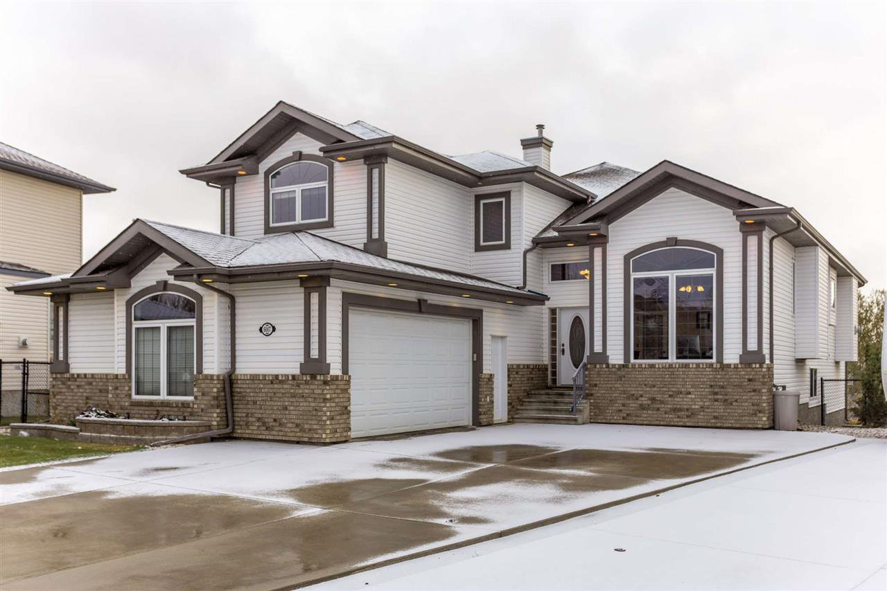 Main Photo: 6007 38 Avenue: Beaumont House for sale : MLS®# E4219261
