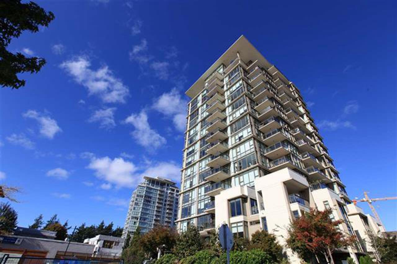 "Main Photo: 1801 1455 GEORGE Street: White Rock Condo for sale in ""AVRA"" (South Surrey White Rock)  : MLS®# R2512335"