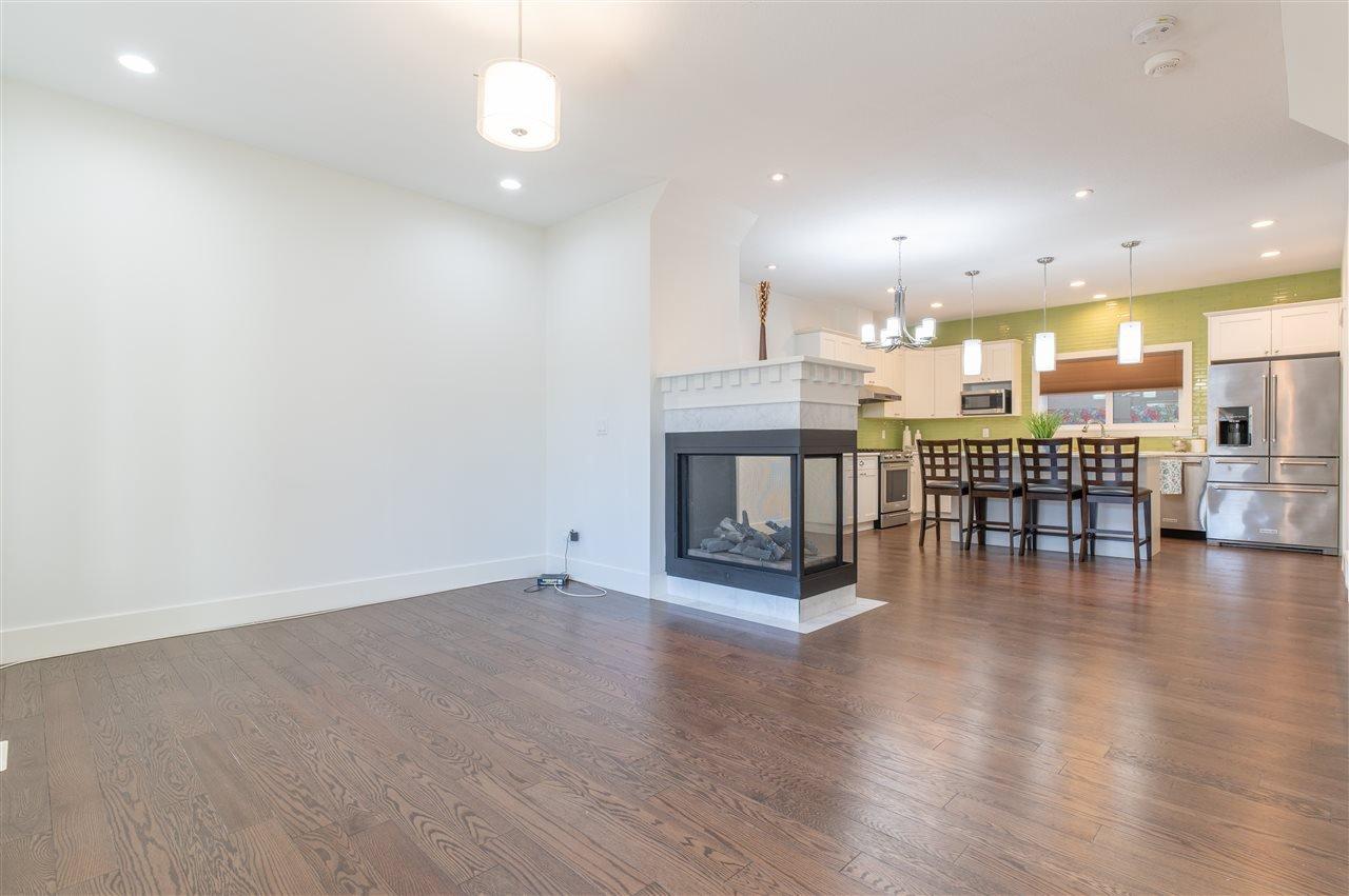Main Photo: 12620 106 Avenue in Edmonton: Zone 07 Townhouse for sale : MLS®# E4224048