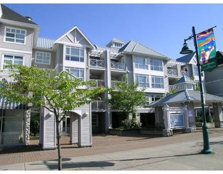Main Photo: 417 3122 ST JOHNS ST in Port Moody: House for sale (Port Moody Centre)  : MLS®# V589277