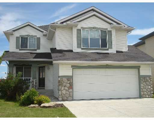 Photo 1: Photos: : Chestermere Residential Detached Single Family for sale : MLS®# C3269947