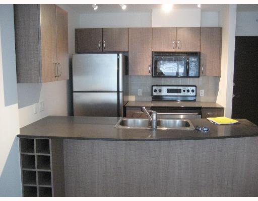 """Main Photo: 1506 610 GRANVILLE Street in Vancouver: Downtown VW Condo for sale in """"THE HUDSON"""" (Vancouver West)  : MLS®# V654005"""