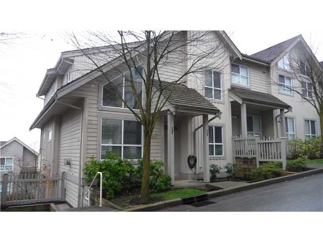 """Main Photo: # 507 1485 PARKWAY BV in Coquitlam: Westwood Plateau Condo for sale in """"SILVER OAK"""" : MLS®# V857378"""