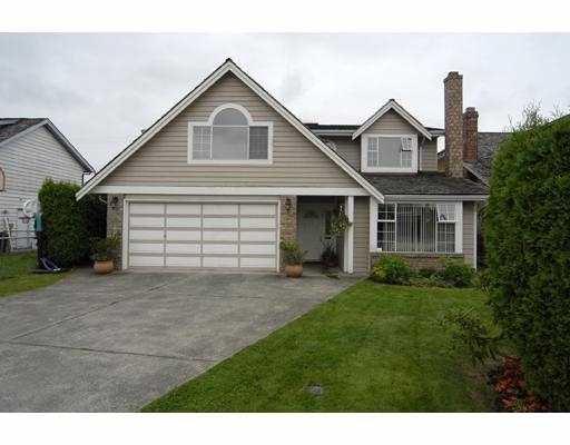 Main Photo: 9088 MCCUTCHEON Place in Richmond: Broadmoor House for sale : MLS®# V663086
