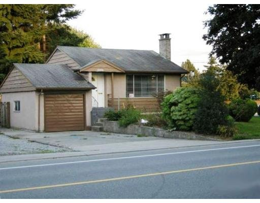 Main Photo: 12234 LAITY ST in Maple Ridge: House for sale : MLS®# V663662