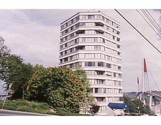 "Main Photo: 304 31 ELLIOT ST in New Westminster: Downtown NW Condo for sale in ""ROYAL ALBERT TOWERS"" : MLS®# V536616"