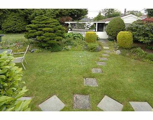 Photo 3: Photos: 1057 W 58TH Avenue in Vancouver: South Granville House for sale (Vancouver West)  : MLS®# V715995
