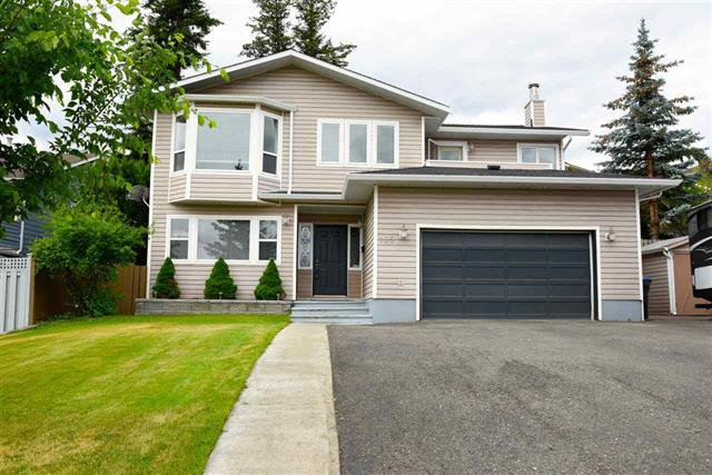 Main Photo: 135 Westridge Drive in Williams Lake: House for sale : MLS®# R2176118
