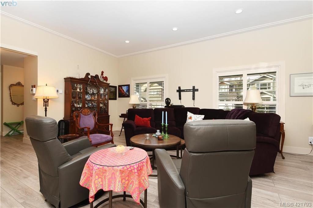 Photo 2: Photos: 6885 Laura's Lane in SOOKE: Sk Sooke Vill Core House for sale (Sooke)  : MLS®# 834671