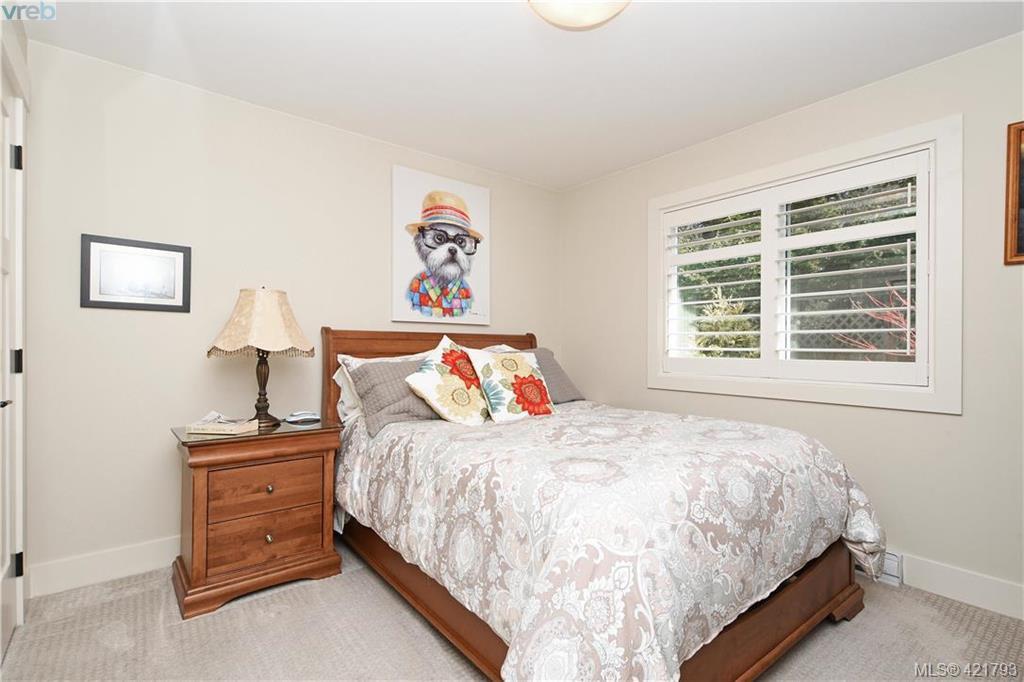 Photo 15: Photos: 6885 Laura's Lane in SOOKE: Sk Sooke Vill Core House for sale (Sooke)  : MLS®# 834671