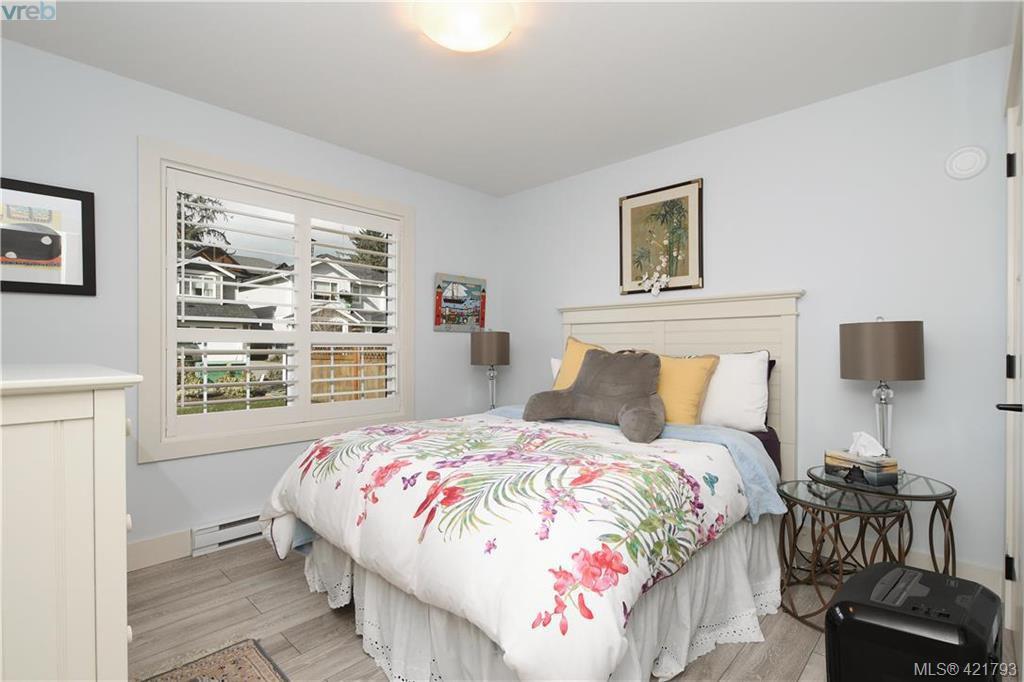 Photo 18: Photos: 6885 Laura's Lane in SOOKE: Sk Sooke Vill Core House for sale (Sooke)  : MLS®# 834671