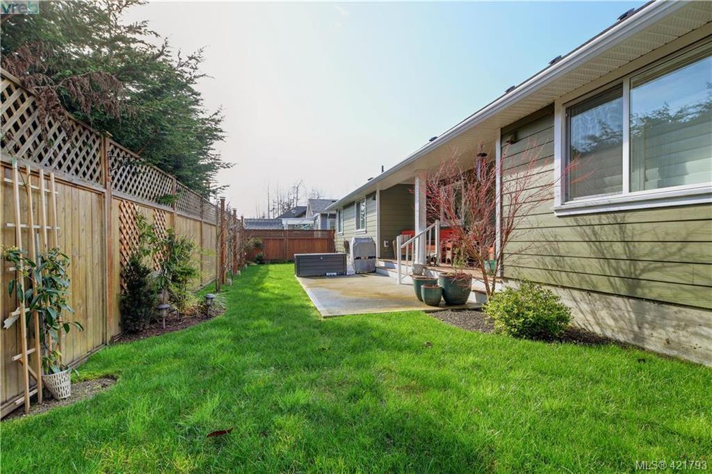 Photo 21: Photos: 6885 Laura's Lane in SOOKE: Sk Sooke Vill Core House for sale (Sooke)  : MLS®# 834671