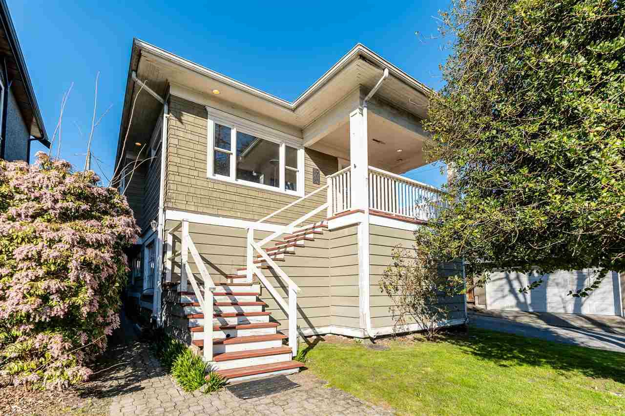 "Main Photo: 19 W 62ND Avenue in Vancouver: Marpole House for sale in ""MARPOLE"" (Vancouver West)  : MLS®# R2446936"