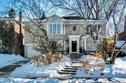 Main Photo: 577 St Clements Avenue in Toronto: Forest Hill North Freehold for sale (Toronto C04)  : MLS®# C4696437