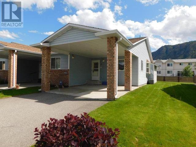 Main Photo: 6 - 980 CEDAR STREET in Okanagan Falls: House for sale : MLS®# 183899